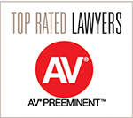 top rated lawyers av preemnent