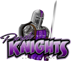 Purple Knights