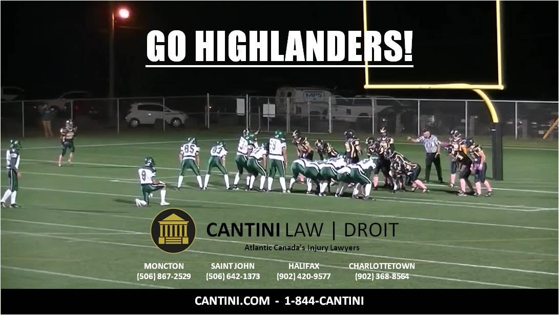 Go Highlanders
