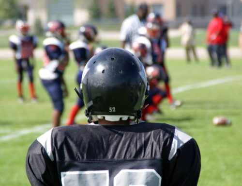 Team Sports and Head Injuries