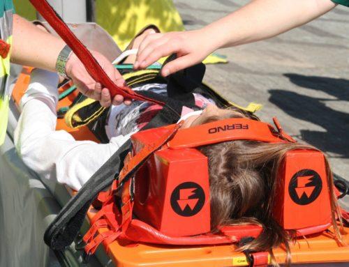 Traumatic Brain Injuries: what effects on children?