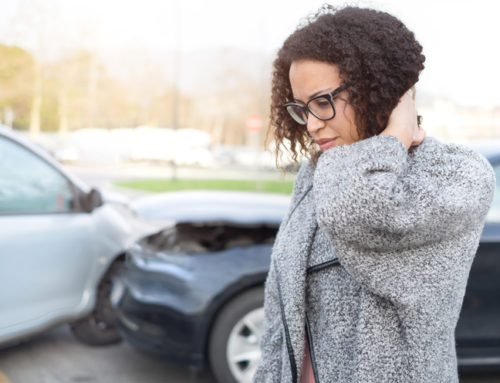 What to do if you suffer from a concussion following a motor vehicle accident