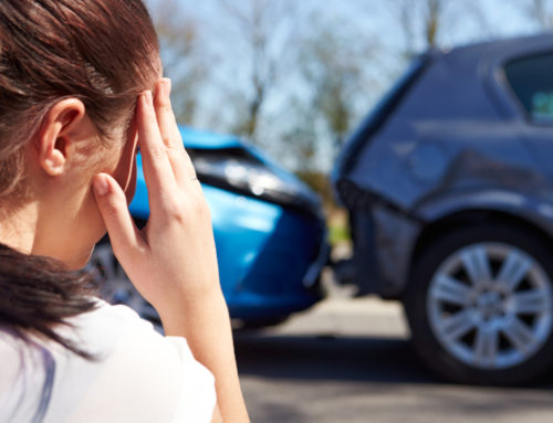 What to do if you're injured in a motor vehicle accident and the other driver doesn't have insurance