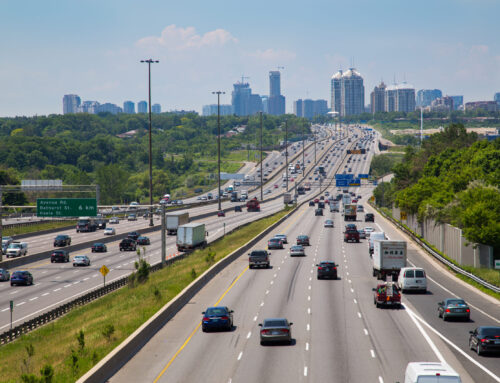 Do You Know the 10 Safety Tips For Highway Driving
