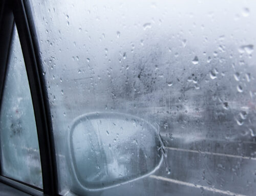 5 Important Tips for Driving in Dangerous Weather
