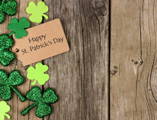 5 Tips To Staying Safe This St. Patrick's Day