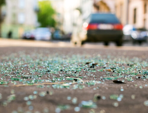 Do You Know the 15 Things To Do At An Accident Scene?