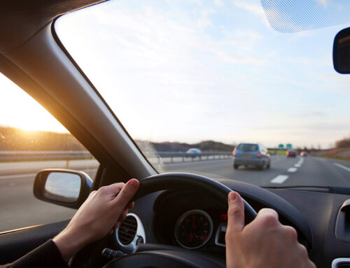 5  Safety Tips for Spring Driving