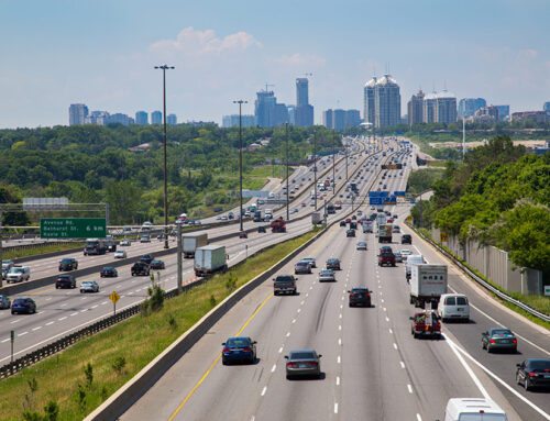 How to Reduce Accidents During Rush Hour Traffic
