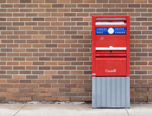 Canada Post Reports New Data Breach Affecting 950,000 Canadians
