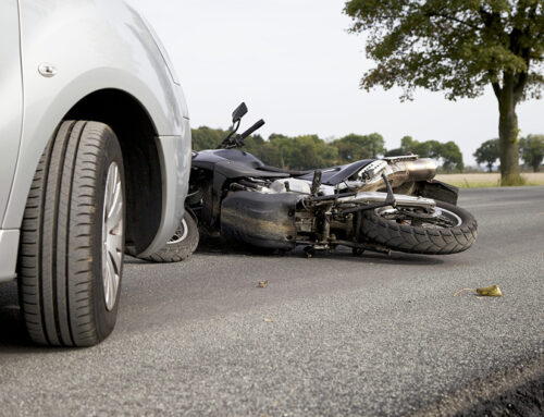 Safety Tips for Drivers and Riders On Motorcycle Safety Awareness Month