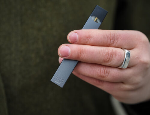 Juul to Pay $40 Million in Teen Vaping Lawsuit