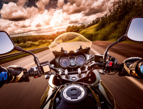 10 Things New Motorcycle Riders Should Know