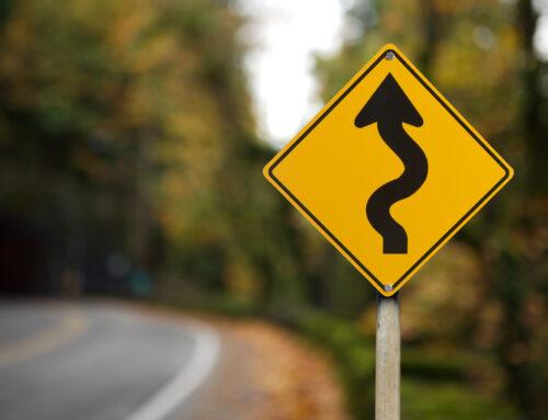 Dangerous Designed Roads Increase Accidents